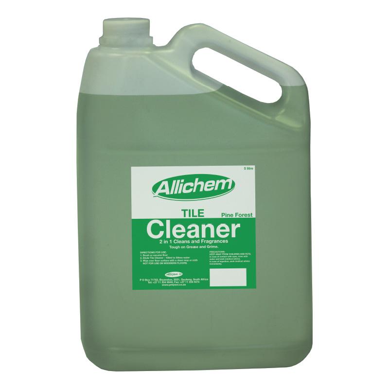 tile-cleaner